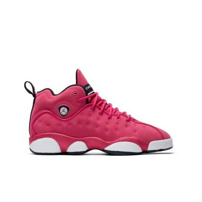 best website 57b0b 76ebe Cheap Jordan Jumpman Team 2 Rush Pink Grade School Girls Shoe - cheap air  jordans - S0230