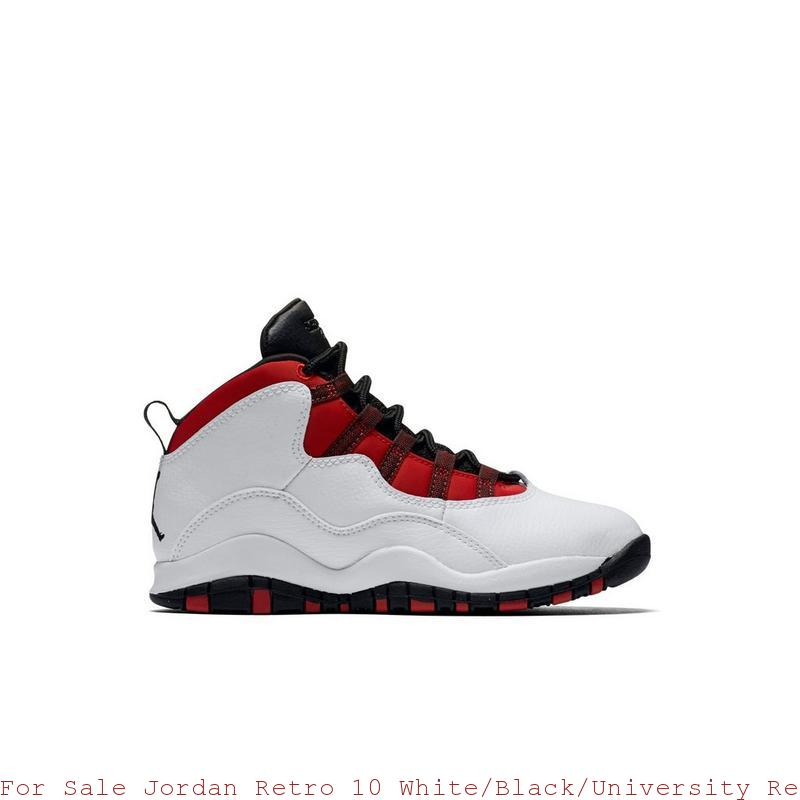 6e7239bb947450 For Sale Jordan Retro 10 White Black University Red Hyper Royal ...