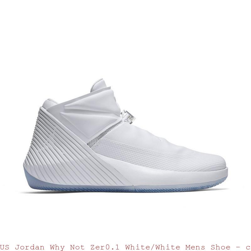 bd1537bf3 US Jordan Why Not Zer0.1 White White Mens Shoe – cheap nike shoes ...